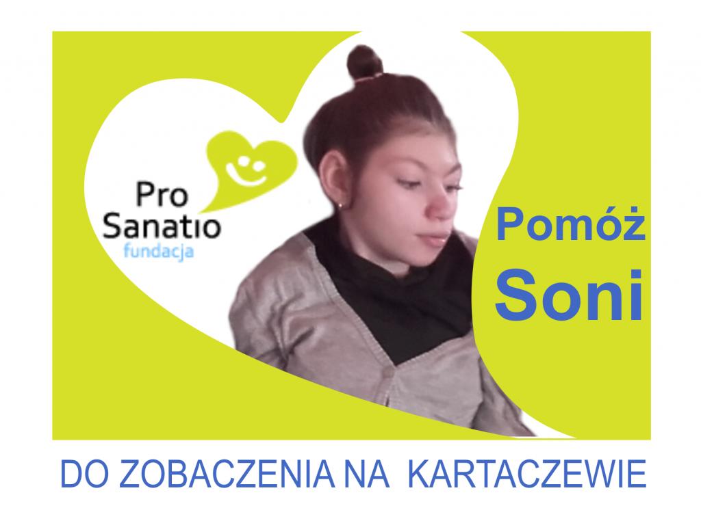 Sonia na facebooka